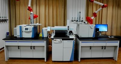 仪器设备管理制度_Thermo Fisher DELTA V Advantage 稳定同位素质谱仪